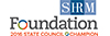 SHRM Foundation 2016 Council Champion