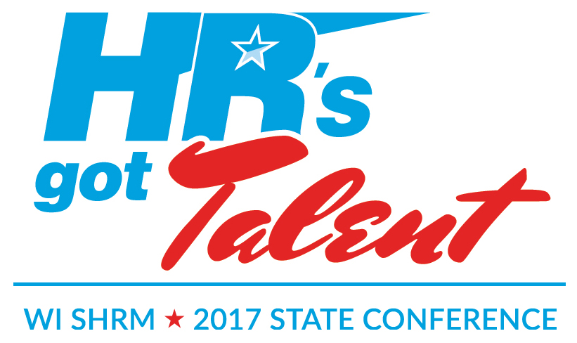 2013 WI SHRM State Conference Logo