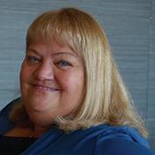 Mary Vogl-Eauscher