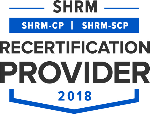 2016 SHRM Recertification Provider