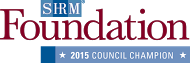 SHRM Foundation 2015 Council Champion