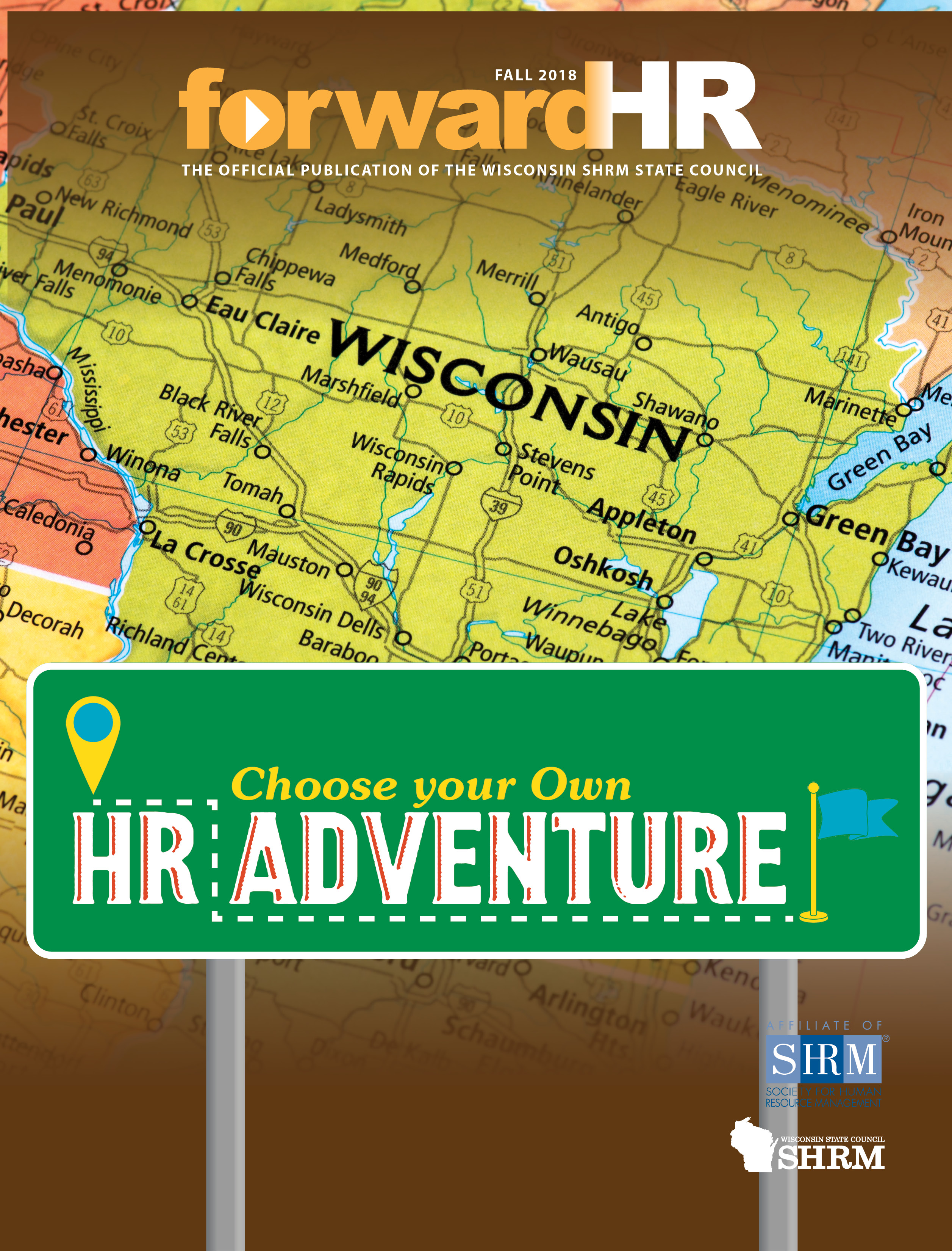 Home | Wisconsin State Council SHRM